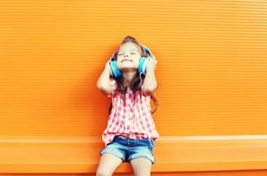 La música es la medicina del alma