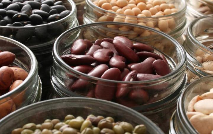 Beneficios nutricionales de las legumbres
