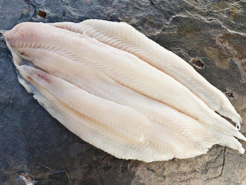 Propiedades del pescado magro