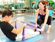 Pilates: beneficios para la salud