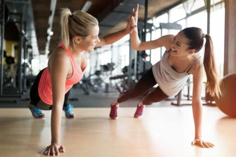¿Conoces los beneficios psicológicos del ejercicio físico?