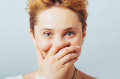 Reírse de uno mismo es la mejor terapia ante la adversidad