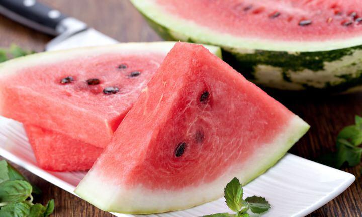 Beneficios nutricionales de la sandia