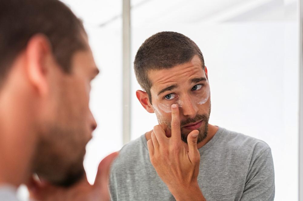 Beneficios del serum para hombres