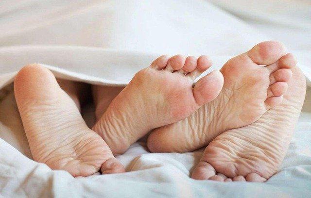 Beneficios de practicar sexo diariamente
