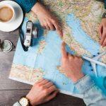 Viajar es una inversión que durará toda la vida