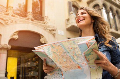 Por qué deberíamos viajar más: algunos motivos maravillosos