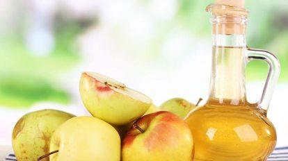 Propiedades del vinagre de manzana en ayunas