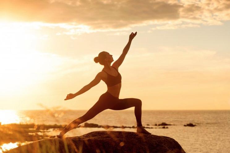 Propiedades del yoga para la salud