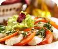 Beneficios de la alimentación vegetariana
