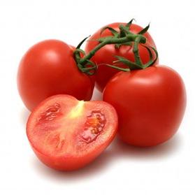 Propiedades de los tomates