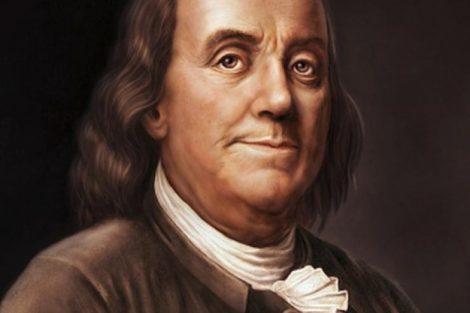 ¿En qué consisten las Trece Virtudes de Benjamin Franklin?