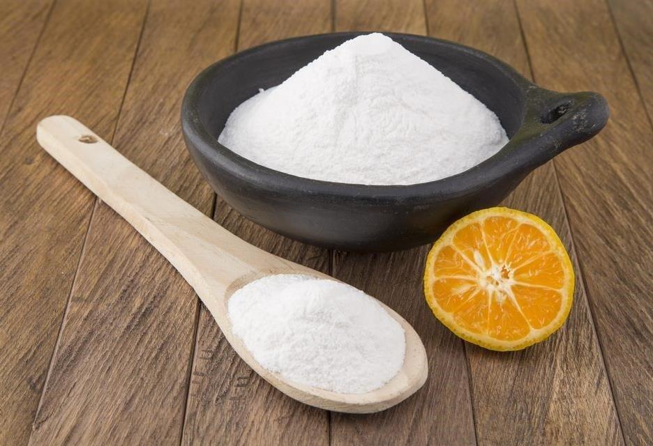 Limon y bicarbonato de sodio beneficios y como hacer este for Usos del limon para verte mas atractiva