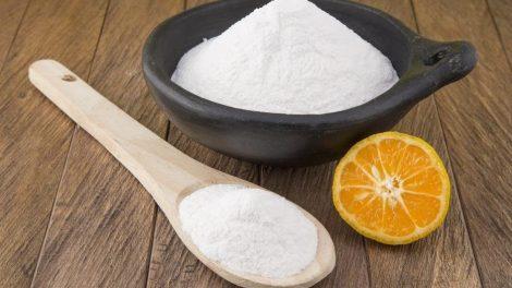 Beneficios del remedio de limón y bicarbonato
