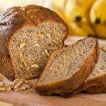 Pan de plátano y nueces: receta y beneficios del Walnut banana bread