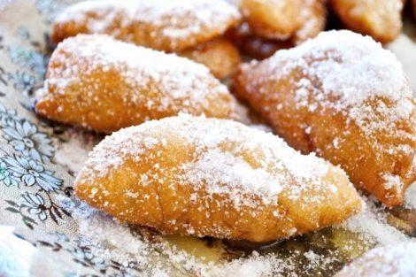 Borrachuelos malagueños: Receta dulce de Semana Santa y Navidad