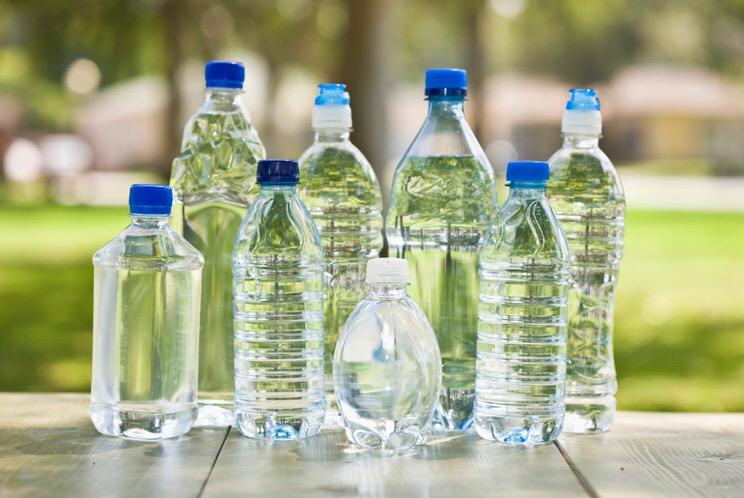 Consejos para elegir agua embotellada