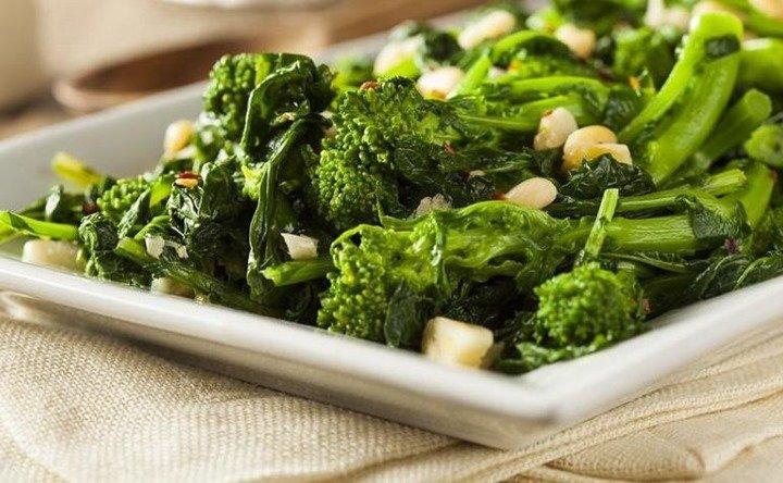brocoli-vinagreta