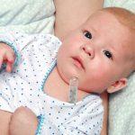 Bronquiolitis en bebés de 1 y 2 meses: todo lo que tienes que saber