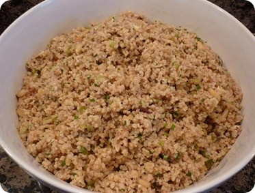 bulgur beneficios