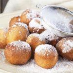 Buñuelos de boniato: Receta dulce de Semana Santa