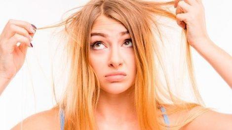 Consejos naturales para fortalecer el cabello fragil
