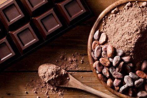 Beneficios del cacao, propiedades y contraindicaciones