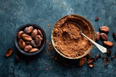 Cacao amargo o puro: por qué es tan saludable y beneficios