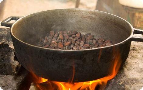 cacao para quemar grasas