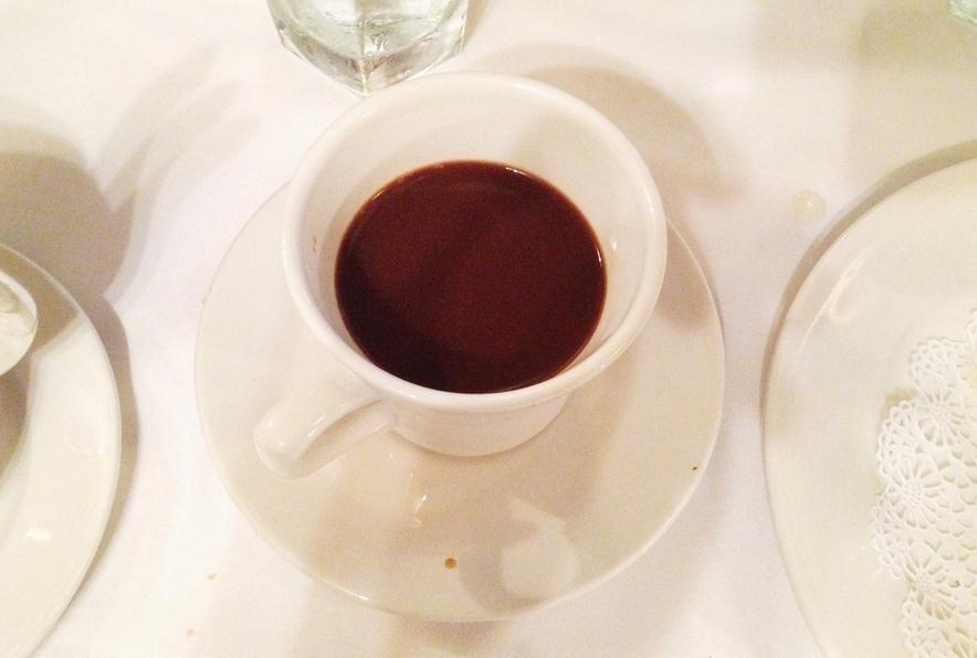 Café de achicoria