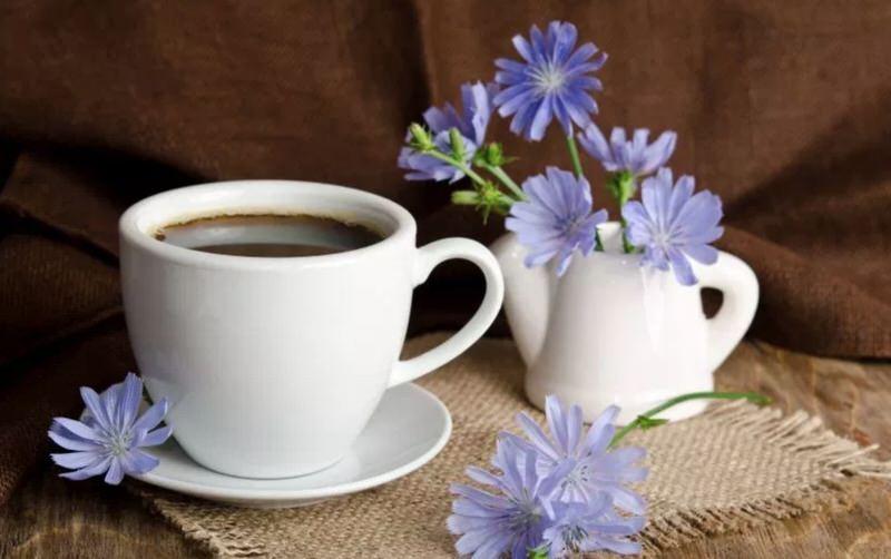Receta de cafe de cereales
