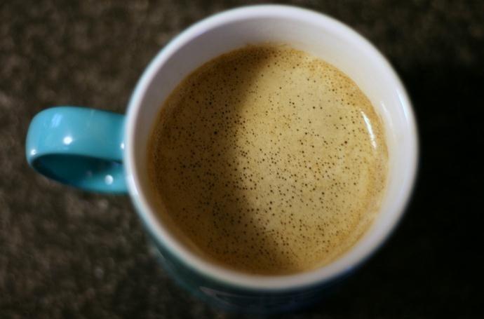 Café con miel