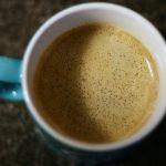 Café con miel: beneficios y propiedades