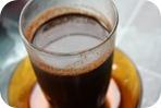 Café y digestión