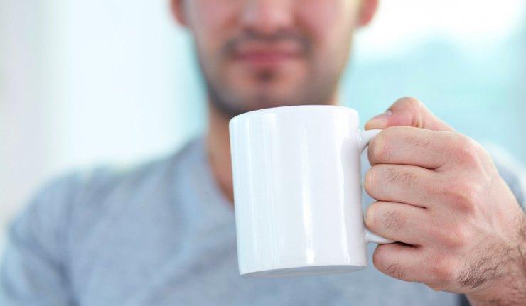 Fertilidad masculina y café