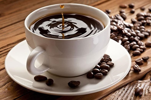 Café sin cafetera
