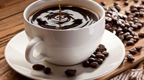 Receta para hacer un café sin cafetera