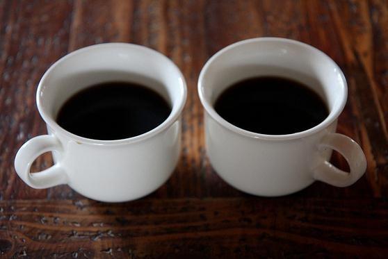 Cuándo no es recomendable tomar café