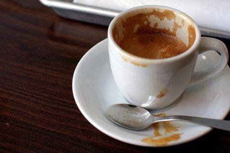 Cuál es la mejor hora del día para tomar café