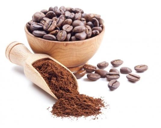 Receta para hacer café