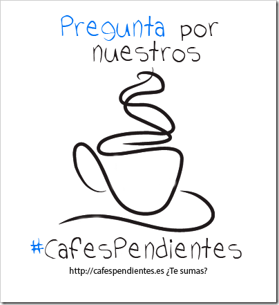 #cafespendientes