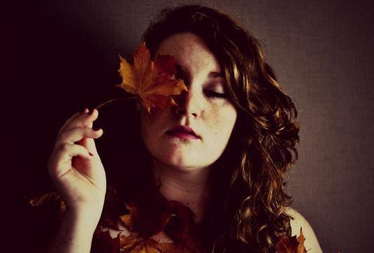 ¿Por que se cae el pelo en otoño?