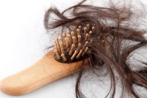 Cuántos pelos se caen al día y cómo evitarlo
