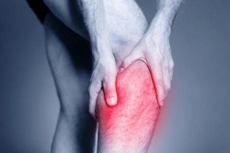 Calambres musculares: qué son y cómo evitarlos