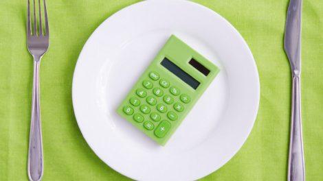 Cómo calcular las calorías diarias que necesita una mujer