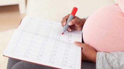 Calcular la fecha de parto