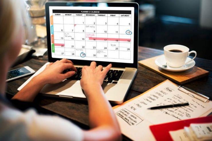 Cómo no perder el tiempo en el trabajo