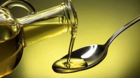 Cuántas calorías aportan los aceites