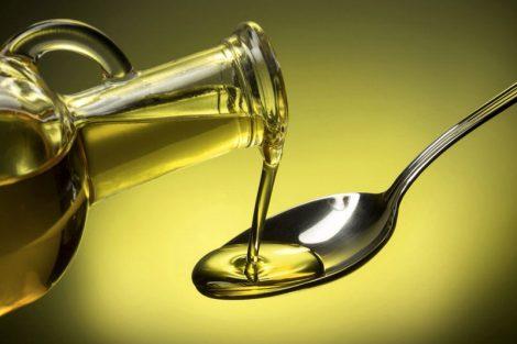 Calorías de los aceites, salsas y aliños