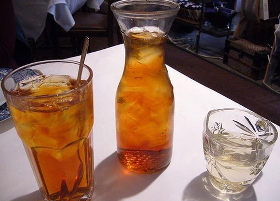 Kilocalorías que aportan bebidas sin alcohol